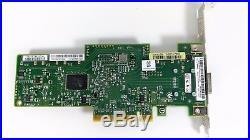 IBM LSI SAS9212-4i4e 46C8935 SATA/SAS 6GB/s PCI-E RAID Controller