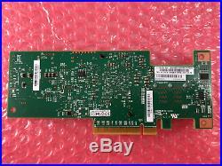 IBM Lenovo LSI SAS9302-8i PCI-E 12Gb/s SAS Controller 47C8676 47C8675