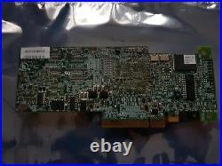 IBM Lenovo M5015 90Y4266 46C8927 8 Internal SAS-2 SATA-III 6Gb RAID PCI-e 2.0 x8