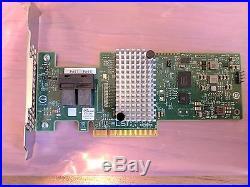 IBM Lenovo N2215 / LSI SAS9302-8i PCI-E 12Gb/s SAS Controller 47C8676 47C8675