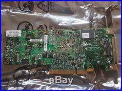 IBM Lenovo ServeRAID M5025 46M0830 46M0852 SAS-2 SATA-III PCI-e 2.0 x8