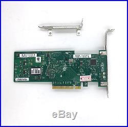IBM M1015 SAS2 SATA3 PCI-e RAID Controller Card LSI SAS 9220-8i ServeRAID