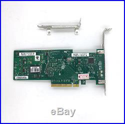 IBM M1015 SAS2 SATA3 PCI-e RAID Controller Card LSI SAS9220-8i ServeRAID