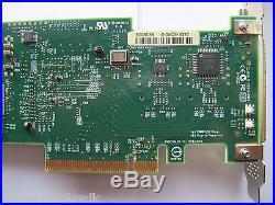 IBM M1015 SAS2 SATA3 PCI-e RAID Controller Card SAS9220-8i 46M0861 46M0831 FH A