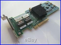 IBM M1015 SAS2 SATA3 PCI-e RAID Controller Card SAS9220-8i 46M0861 46M0831 LP A