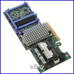 IBM ServeRAID M5110 8-CH SAS 6G SATA 6G PCI-E 00AE807