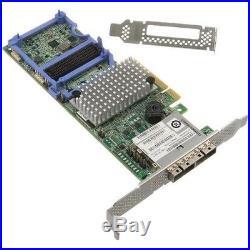 IBM ServeRAID M5120 SAS/SATA PCI Express 3.0 x8 Controller M4 81Y4478
