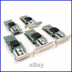 IBM ServeRaid M1015 46M0861 LSI SAS9220-8i SAS/SATA PCI-E RAID Controller, (09)