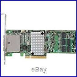 IBM Serveraid 81Y4478 M5120 External Controllers SATA 6 Gbps PCI-Express 3.0