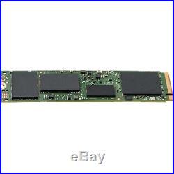 Intel 512 Gb Internal Solid State Drive Pci Express M. 2 (ssdpekkw512g7x1 25)