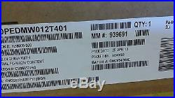 Intel 750 Series 1.2TB (SSDPEDMW012T401) SSD nvme pci-e