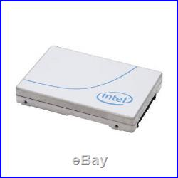 Intel DC P4500 Series SSDPE2KX040T701 4TB 2.5 inch pci-e 3.1 x4 Solid State