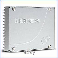 Intel DC P4510 Series SSDPE2KX020T801 2TB 2.5 pci-e 3.1 x4 Solid State Drive