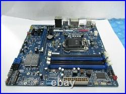 Intel DH77EB LGA1155 Desktop motherboard mATX DDR3 DisplayPort HDMI DVI USB 3.0