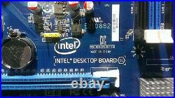 Intel DH77EB Socket LGA1155 Motherboard With I/O Shield