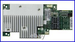 Intel RMSP3CD080F PCI Express 3.0 SAS SATA Serial ATA III