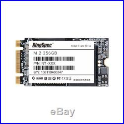 KingSpec 256GB/512GB/1TB M. 2 NGFF SSD 2242 SATA III NAND Storage PCI-E M. 2 SSD