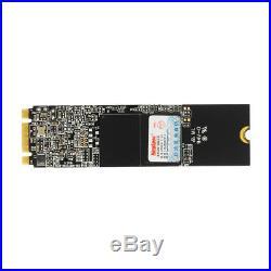 KingSpec 256GB/512GB/1TB M. 2 NGFF SSD 2280 SATA III NAND Storage PCI-E M. 2 SSD