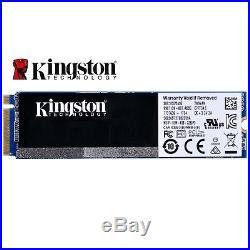 Kingston A1000 M. 2 2280 480GB PCI-E 3.0 x2 3D TLC Internal SSD SA1000M8/480G