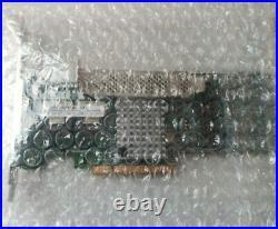 LOT OF 2 x LSI 9207-8i (IBM M5110) IT MODE PCI-E 3.0 SAS2308 ZFS UNRAID TRUENAS