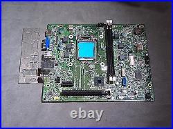 LOT of 10 Dell OptiPlex 3020 SFF Motherboard 4YP6J WMJ54 V2KK3