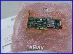 Lsi 500605b Raid Controller Pci-e
