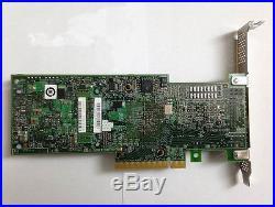 LSI 9265-8i 6Gb/s PCI-E2.0 1G cache 8 Port SATA/SAS Controller RAID Card