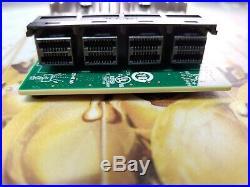 LSI 9305-16i PCI-Express 3.0 16-Port SAS Standard RAID Controller
