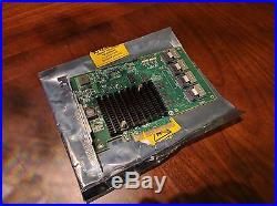 LSI LSI00244 (9201-16i) PCI-Express 2.0 x8 SATA / SAS Host Bus Adapter Card