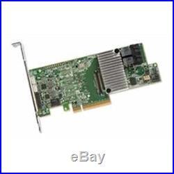 LSI Logic I/O Controller 05-25420-08 MegaRAID 9361-8i Single 8Port SATA/SAS PCI