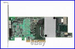 LSI MegaRAID 9266-4i 6GB/s SAS SATA PCI-E2.0 X8 Raid Controller