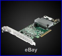 LSI MegaRAID 9266-8i SATA+SAS+SSD LSI00295 (LSI00296), 25413, 830343002276