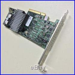 LSI MegaRAID 9271-8i PCI-E 3.0 8-Port 6Gbps SAS Raid controller/BBU09 BAT1S1P-A