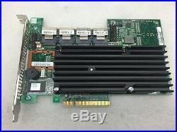 LSI MegaRAID SAS 9260-16i SATA+SAS 16 Port RAID Contoller Card