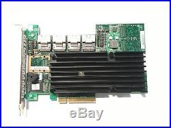 LSI MegaRAID SAS LSI00208 9260-16i SATA/SAS 6Gb/s PCI-Express Controller Card