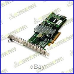 LSI MegaRAID SATA/SAS 9260CV-4i 6Gb/s PCI-E2.0 Raid Contoller Card