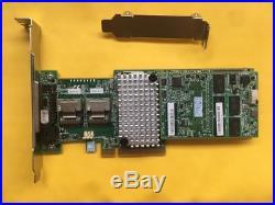 LSI MegaRaid 9270CV-8i 1GB Cache SAS/SATA RAID 6G RAID Controller US