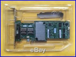 LSI MegaRaid 9270CV-8i 1GB Cache SAS SATA RAID 6Gbps