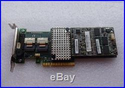 LSI Megaraid 9270CV-8i 8 Port PCI-E3.0 6Gb/s SATA+SAS RAID Controller