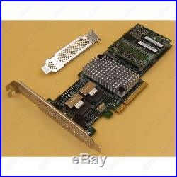 LSI00326 9270-8i 8-port PCI-E 6Gbps RAID Controller LSI Card US-SameDayShip