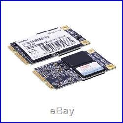 Lot of 5pcs! SSD 128GB TLC Mini PCI-E mSATA Solid State Drive 30x50mm Internal