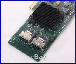 Lsi 9211-8I 6Gbps Internal Sas Sata 8 Ports Hba Pci-E Sas Raid Controller Card A