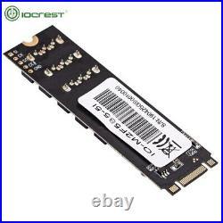 M. 2 (PCIe 3.0) to 5 Ports SATA III 6G ssd Adapter SATA3.0 to m. 2 pci-e
