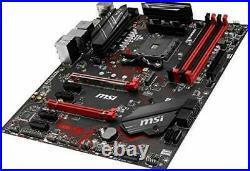 MSI B450 GAMING PLUS MAX ATX motherboard MB4821 NEW from japan