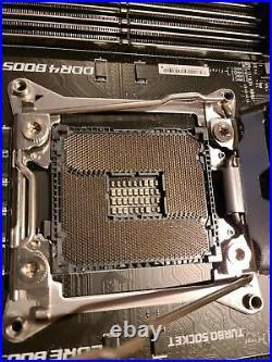 MSI Gaming Intel X299 LGA 2066 Creator Extended ATX Motherboard