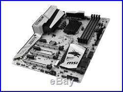 MSI Motherboard Z170A Mpower Gaming Titanium i3/i5/i7 Z170 S1151 DDR4 SATA PCI