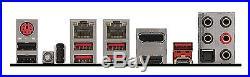 MSI Motherboard Z270 XPOWER GAMING TI Core i3/i5/i7 Z270 S1151 DDR4 SATA PCI-E