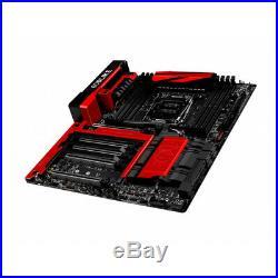 MSI X99A GODLIKE GAMING Motherboard Intel X99 LGA 2011-V3 E-ATX SATA3.0 Used