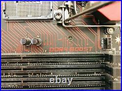 MSI Z170A GAMING M5 LGA 1151 Intel Z170 HDMI SATA 6Gb/s USB 3.1 ATX Motherboard