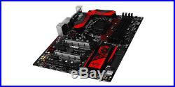 MSI Z170A Gaming M5 ATX LGA1151 Z170 DDR4 3PCI-E16 4PCI-E1 SATA3 HDMI DVI USB